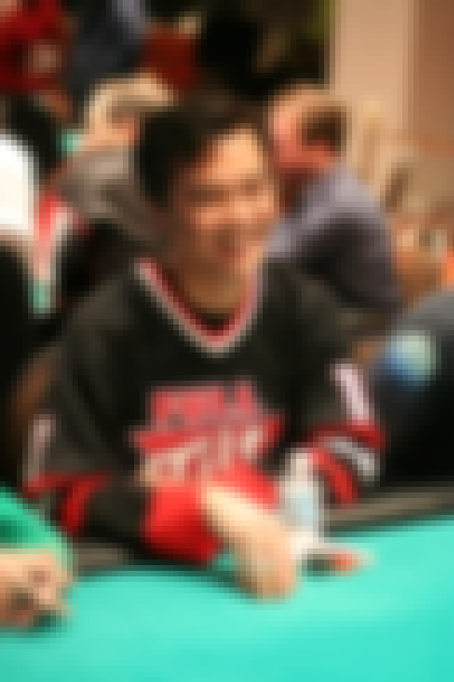 John Juanda is listed (or ranked) 8 on the list 50 Richest Poker Players in the World