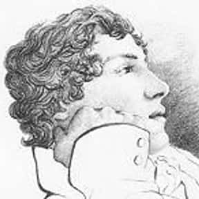 John Keats is listed (or ranked) 4 on the list List of Famous Poets