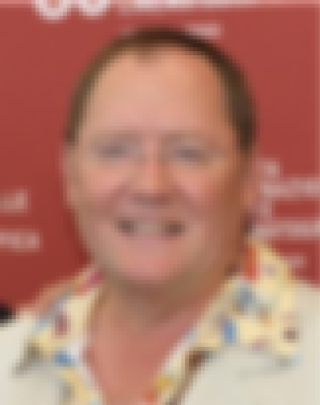 John Lasseter is listed (or ranked) 9 on the list Famous Male Animators