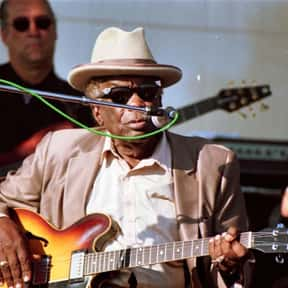 John Lee Hooker is listed (or ranked) 10 on the list The Best Musical Artists From Mississippi