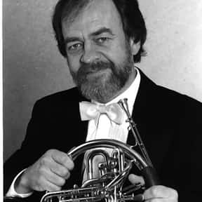 John MacDonald is listed (or ranked) 19 on the list The Best Horn Players in the World