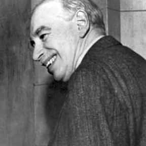 John Maynard Keynes is listed (or ranked) 5 on the list Famous King's College, Cambridge Alumni