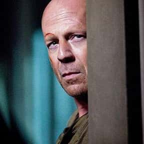 John McClane is listed (or ranked) 5 on the list The Most Hardcore Big Screen Action Heroes