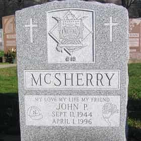 John McSherry