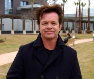 John Mellencamp is listed (or ranked) 1 on the list Famous Vincennes University Alumni