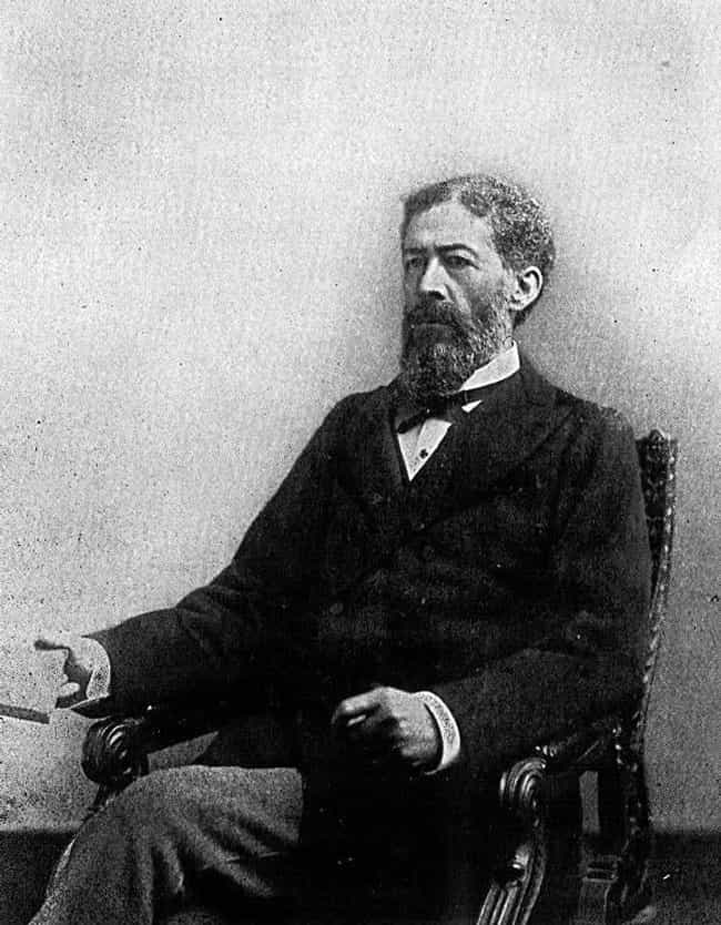 John Mercer Langston is listed (or ranked) 2 on the list Famous Firsts By Black And African Americans