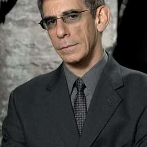John Munch is listed (or ranked) 17 on the list The Most Brilliant TV Detectives