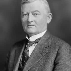 John Nance Garner is listed (or ranked) 21 on the list The Greatest U.S. Vice Presidents of All Time