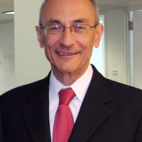 John Podesta is listed (or ranked) 17 on the list Famous Knox College, Illinois Alumni