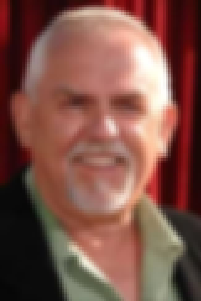 John Ratzenberger is listed (or ranked) 4 on the list Famous Sacred Heart University Alumni