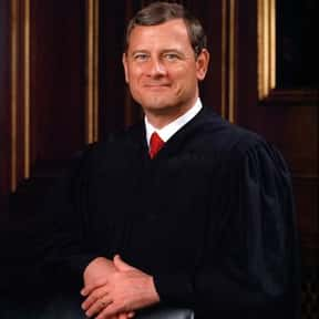 John Roberts is listed (or ranked) 14 on the list Famous People Whose Last Name Is Roberts