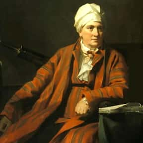 John Robison is listed (or ranked) 13 on the list Famous Scottish Inventors List