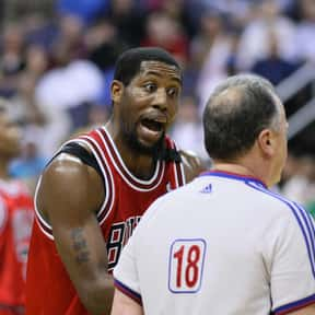 John Salmons is listed (or ranked) 16 on the list The Best Chicago Bulls Shooting Guards of All Time