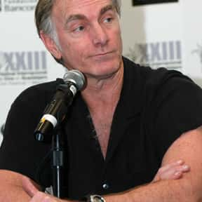 John Sayles is listed (or ranked) 10 on the list Full Cast of Piranha Actors/Actresses
