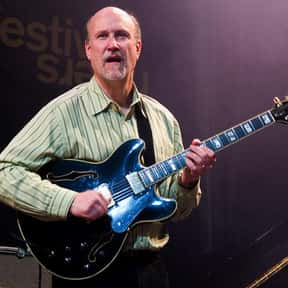 John Scofield is listed (or ranked) 14 on the list The Best Jazz-Funk Bands/Artists