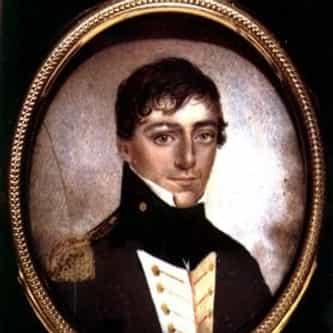 John Septimus Roe