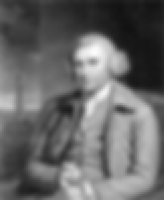 John Smeaton is listed (or ranked) 3 on the list Famous Leeds Grammar School Alumni