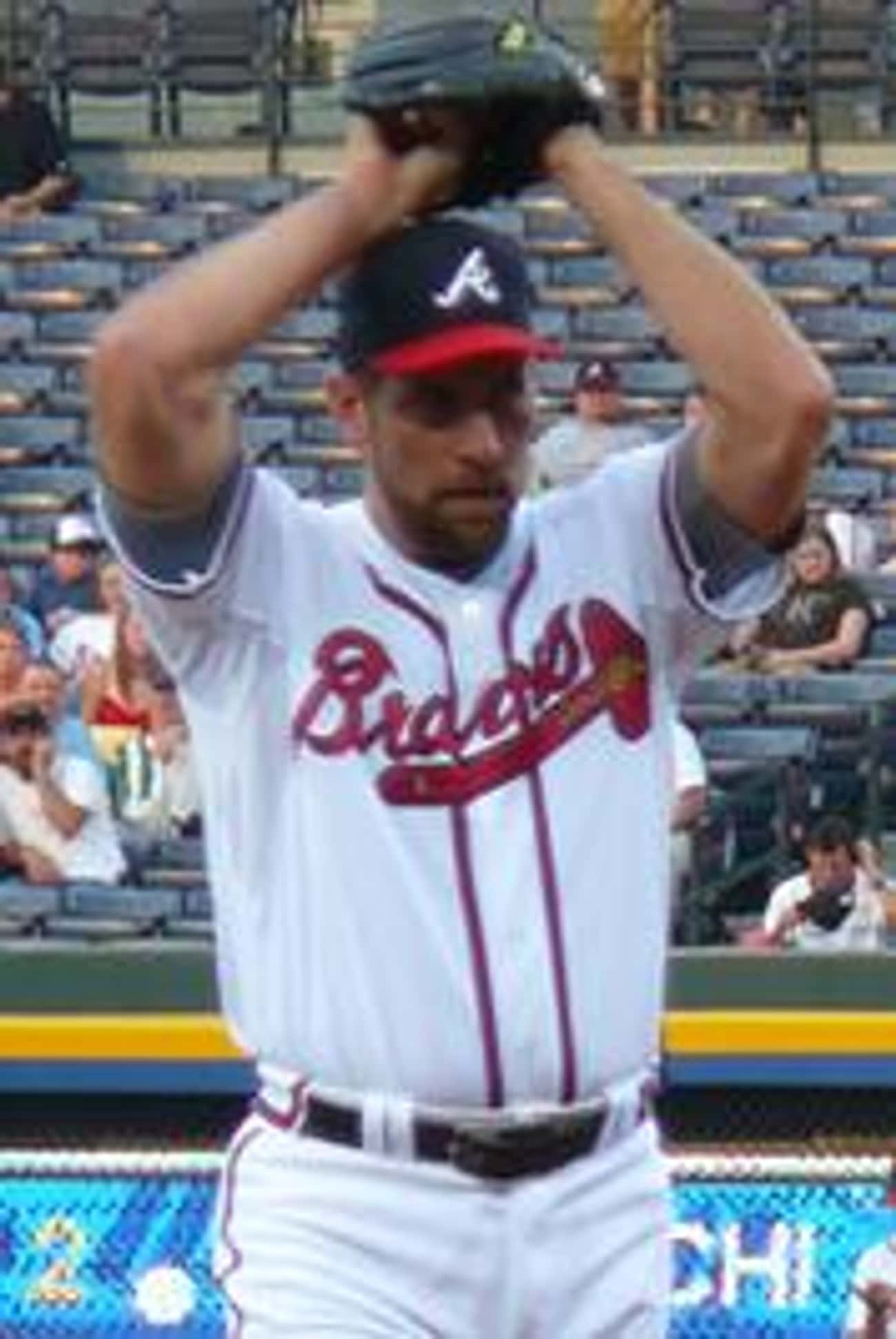 John Smoltz is listed (or ranked) 2 on the list The Best Athletes Who Wore #29
