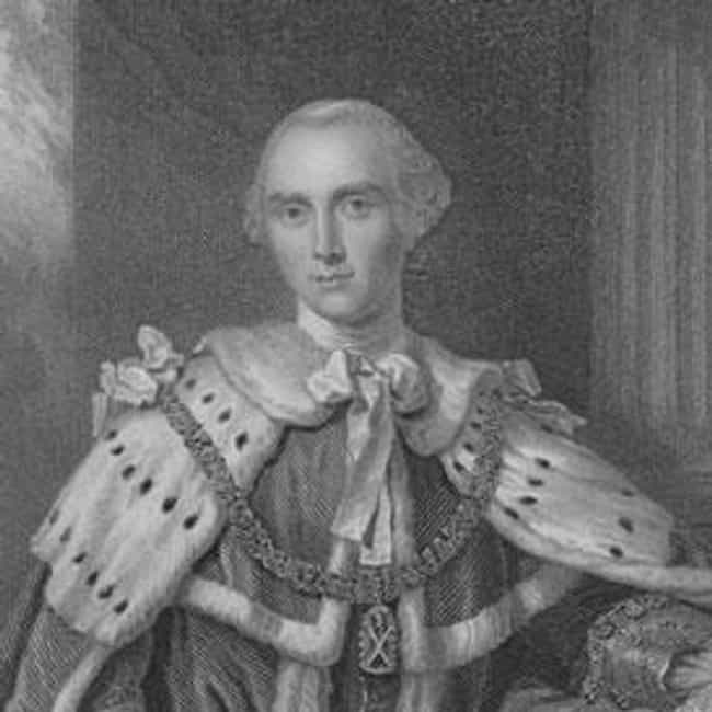 John Stuart, 3rd Earl of... is listed (or ranked) 4 on the list Famous Male Groom Of The Stools