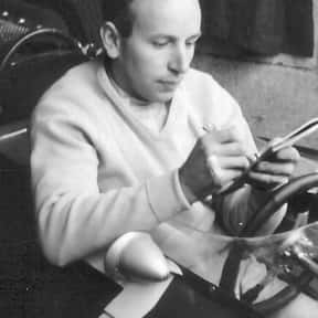 John Surtees is listed (or ranked) 24 on the list Famous People From Surrey