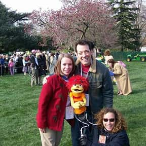 John Tartaglia is listed (or ranked) 7 on the list List of Famous Puppeteers