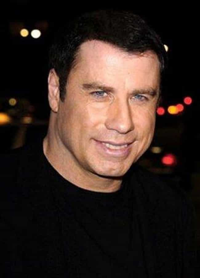 John Travolta is listed (or ranked) 7 on the list Celebrities Who Had To Quit Drinking