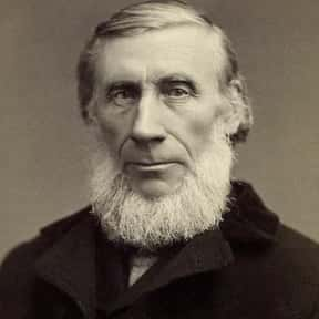 John Tyndall is listed (or ranked) 20 on the list List of Famous Mountaineers
