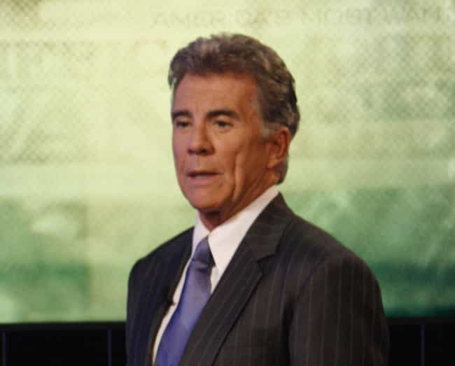 John Walsh is listed (or ranked) 3 on the list List of Famous Private Investigators