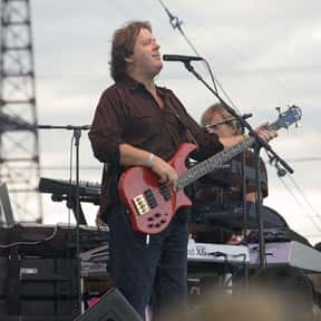 John Wetton is listed (or ranked) 22 on the list The Best Rock Bass Player of the 1970s