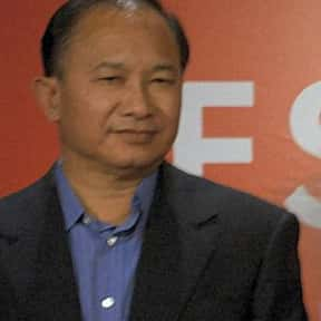 John Woo is listed (or ranked) 7 on the list Famous Authors from China