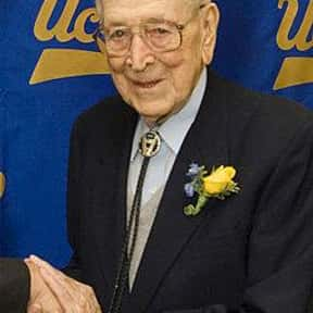 John Wooden is listed (or ranked) 10 on the list The All Time Greatest NBA Coaches