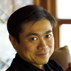Joi Ito is listed (or ranked) 12 on the list Famous Tufts University Alumni