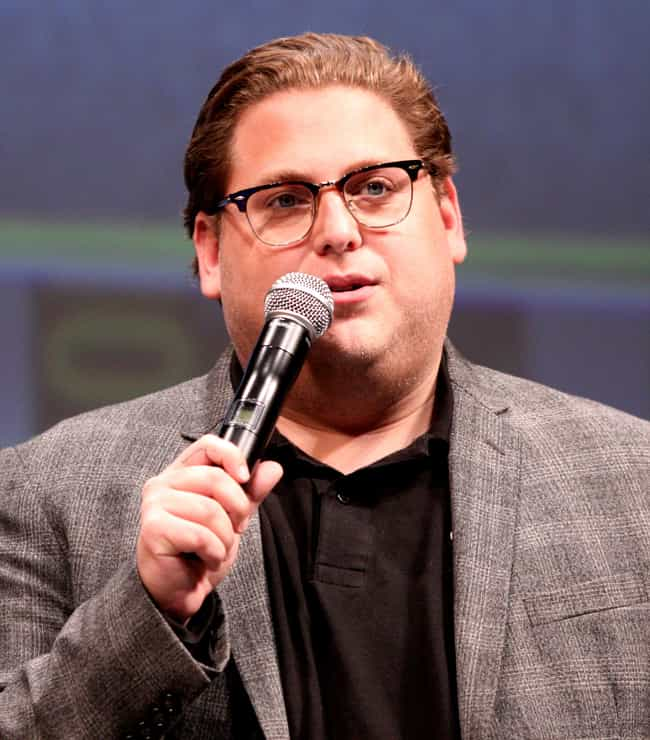 Jonah Hill is listed (or ranked) 4 on the list Celebrities Who Have Been Publicly Mean to the Kardashians