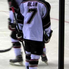 Jonathon Blum is listed (or ranked) 25 on the list Famous Hockey Players from United States of America