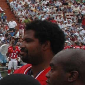 Jonathan Ogden is listed (or ranked) 20 on the list List of Famous Football Offensive tackles