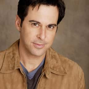 Jonathan Silverman is listed (or ranked) 5 on the list Full Cast of Lip Service Actors/Actresses