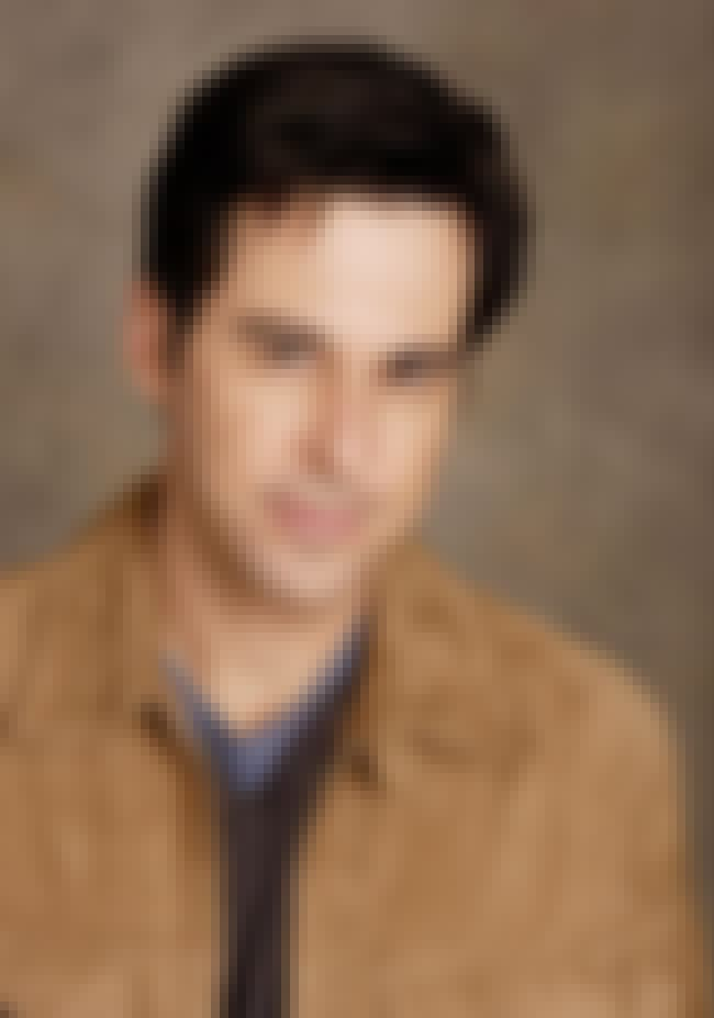 Jonathan Silverman is listed (or ranked) 6 on the list Famous Friends of David Schwimmer