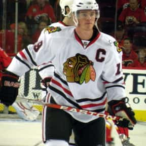 Jonathan Toews is listed (or ranked) 11 on the list The Most Likable Players In The NHL Today