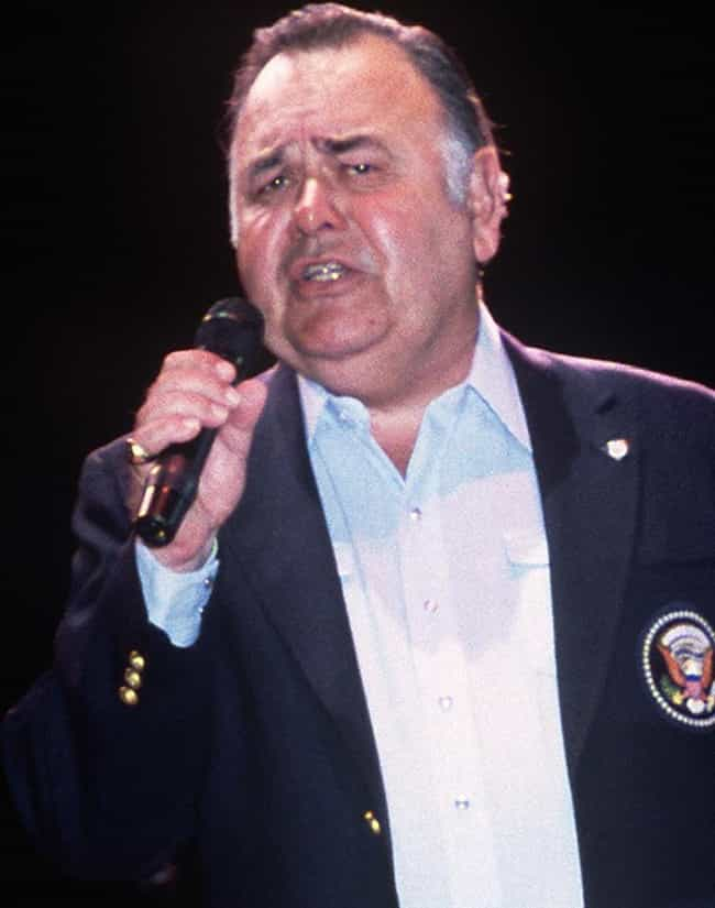 Jonathan Winters is listed (or ranked) 7 on the list Famous Male Painters