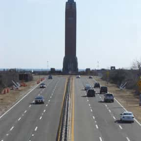 Jones Beach State Park is listed (or ranked) 9 on the list The Best Day Trips from New York City
