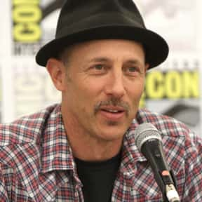 Jon Gries is listed (or ranked) 13 on the list Will Penny Cast List