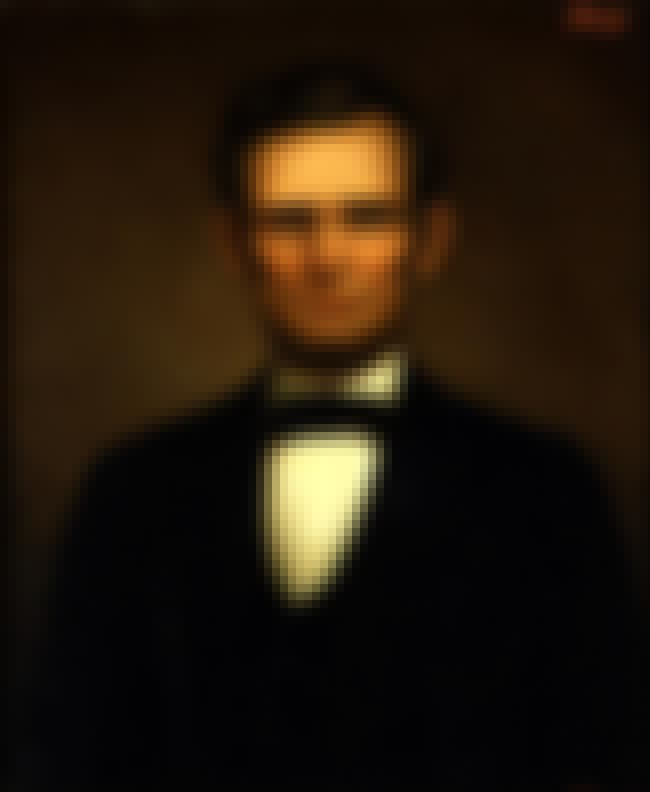 Abraham Lincoln is listed (or ranked) 2 on the list Famous Abraham Lincoln Art
