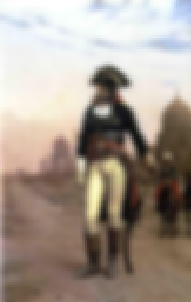 Napoleon in Egypt is listed (or ranked) 3 on the list Louis Napoleon Bonaparte Art