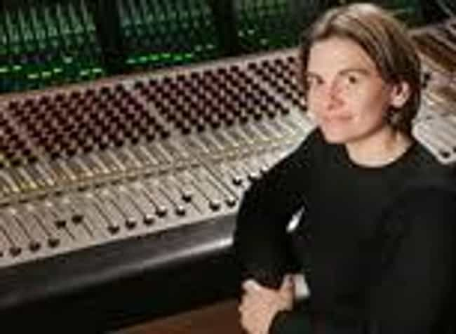 Lora Hirschberg is listed (or ranked) 3 on the list Famous Female Audio Engineers