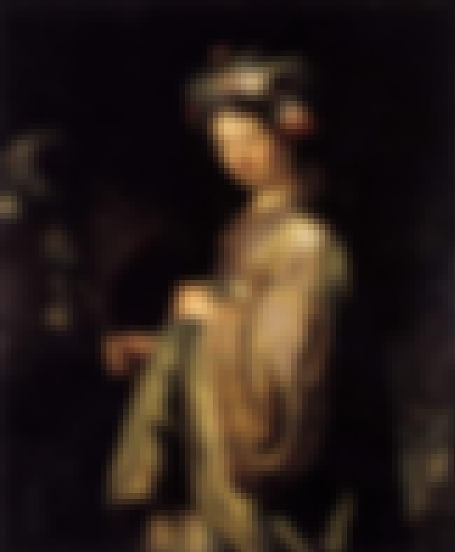 Flora is listed (or ranked) 2 on the list Famous Portraits by Rembrandt