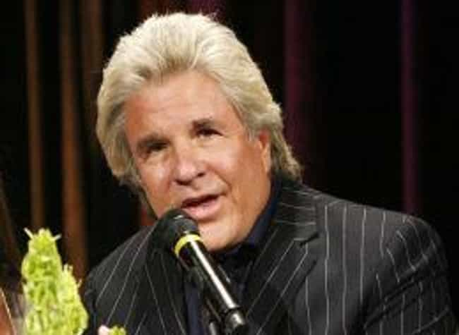 Jon Peters Is Listed Or Ranked 5 On The List Famous Male Hairdressers