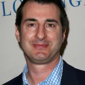 Jon Robin Baitz is listed (or ranked) 25 on the list Famous Beverly Hills High School Alumni