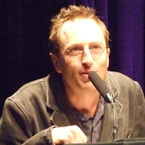Jon Ronson is listed (or ranked) 20 on the list Famous People From Cardiff