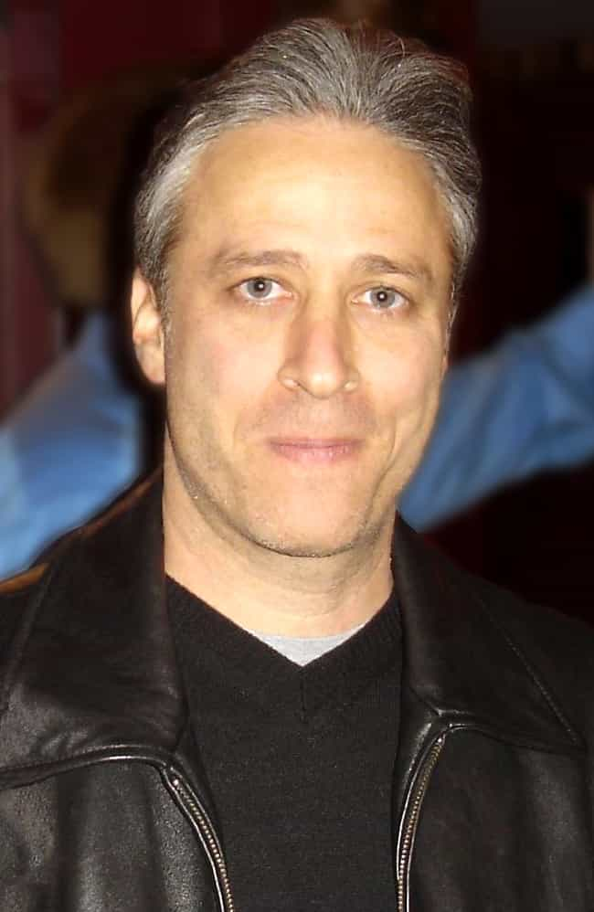 Jon Stewart is listed (or ranked) 6 on the list Famous People Who Were Raised By Single Mothers