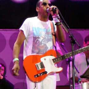 Jorge Ben Jor is listed (or ranked) 14 on the list Famous Guitarists from South America